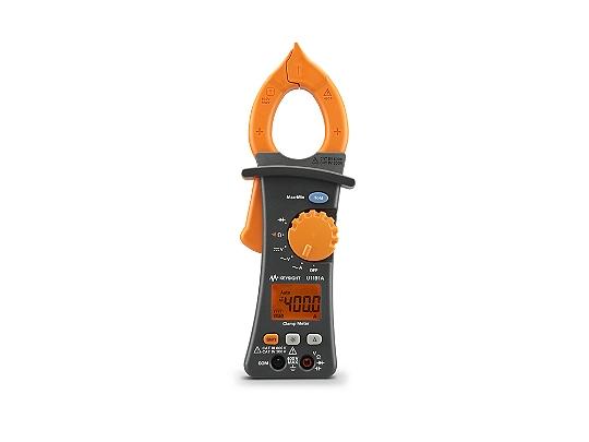 Keysight U1191A Handheld Clamp Meter