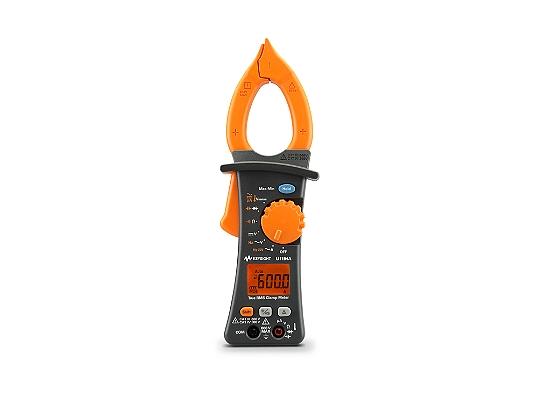 Keysight U1194A Handheld Clamp Meter, 3
