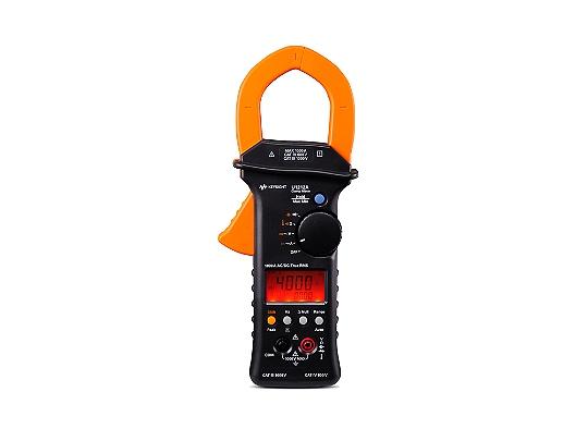 Keysight U1212A Handheld Clamp Meter