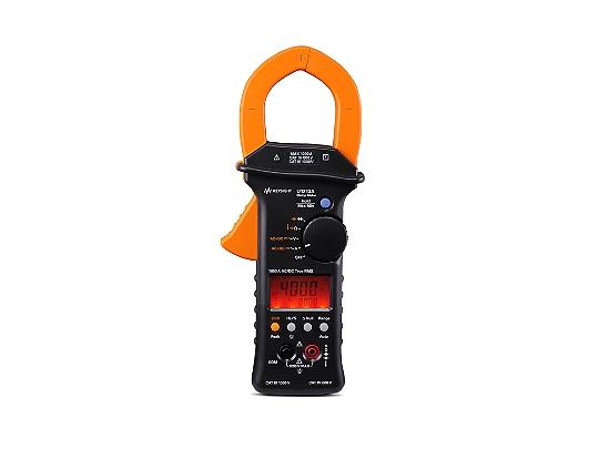 Keysight U1213A Handheld Clamp Meter