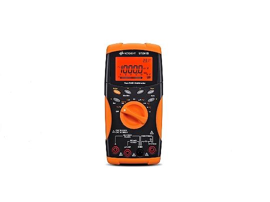 Keysight U1241C Handheld Digital Multimeter