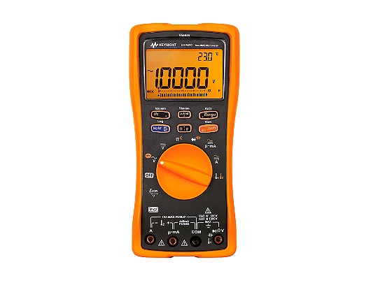 Keysight U1242C Handheld Digital Multimeter