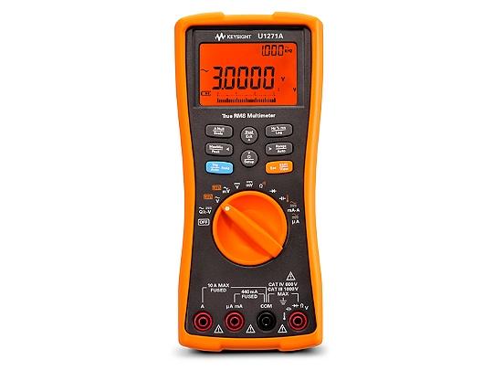 Keysight U1271A Handheld Digital Multimeter