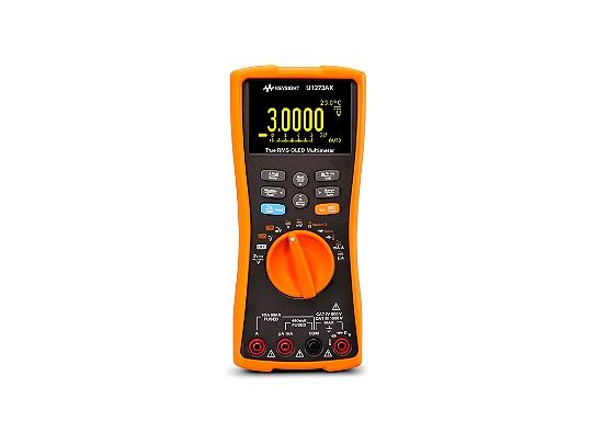Keysight U1273Ax Handheld Digital Multimeter