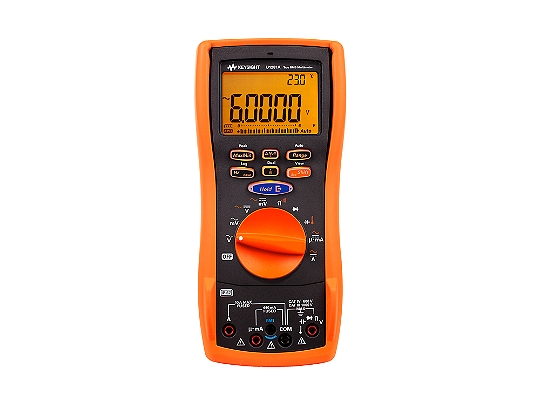 Keysight U1281A Handheld Digital Multimeter