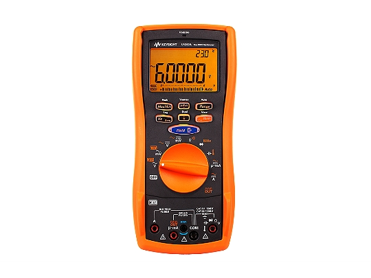 Keysight U1282A Handheld Digital Multimeter