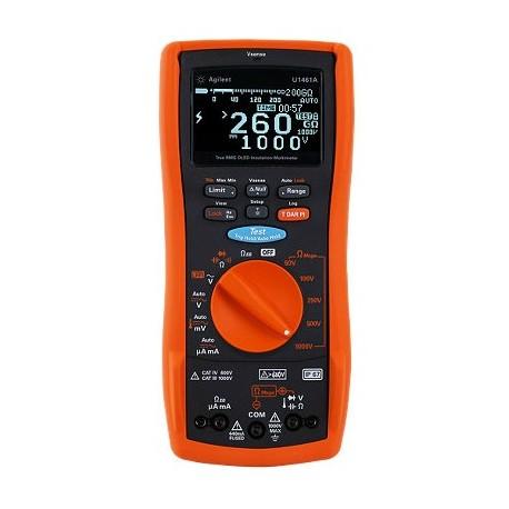 Keysight U1461A Insulation Multimeter