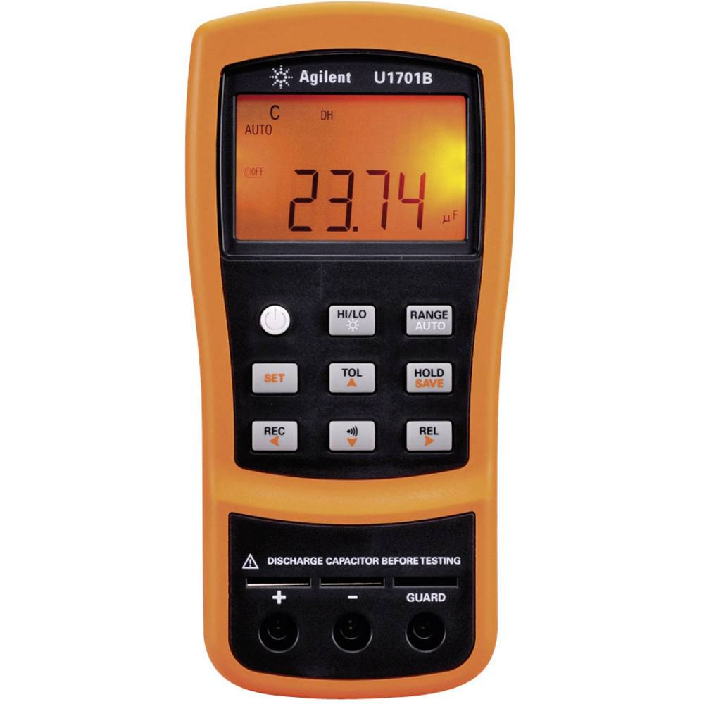 Keysight U1701B Handheld Capacitance Meter