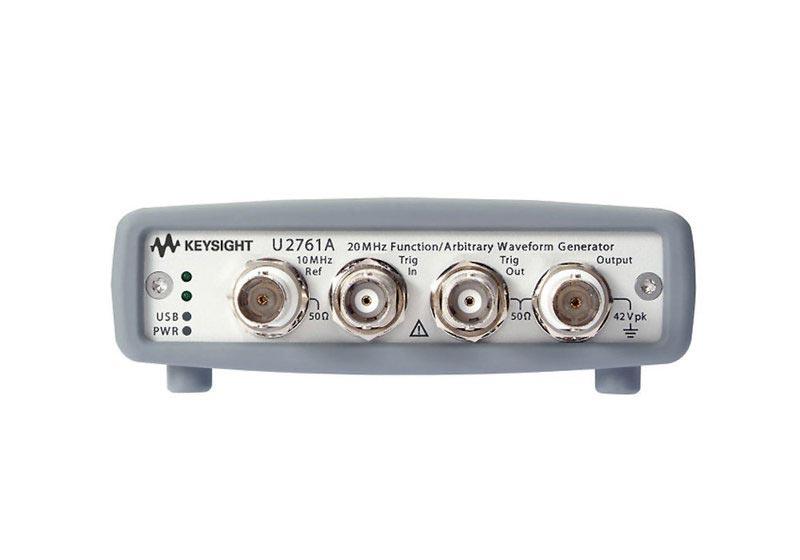 Keysight U2761A Usb Modular Function Generator
