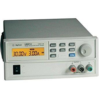 Agilent U8001A Power Supply (Dc)