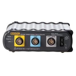 Rigol Vs5022D 25 Mhz - 2 Channel, Mixed Signal Oscilloscope - 2+16 Digital