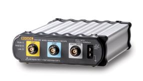 Rigol Vs5062 Vs5062 60 Mhz - 2 Channel - Digital Storage Oscilloscope