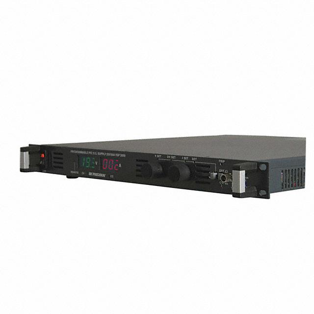 Bk Precision Vsp2050 0-20V, 0-50A High Power Switching Power Supply