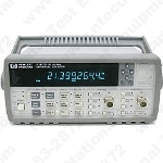 Agilent 53131A 225 Mhz Universal Frequency Counter/Timer