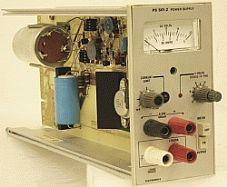 Tektronix Ps501-2 Dc Power Supplies