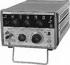 Yokogawa 2553 Single Output Dc Power Supply