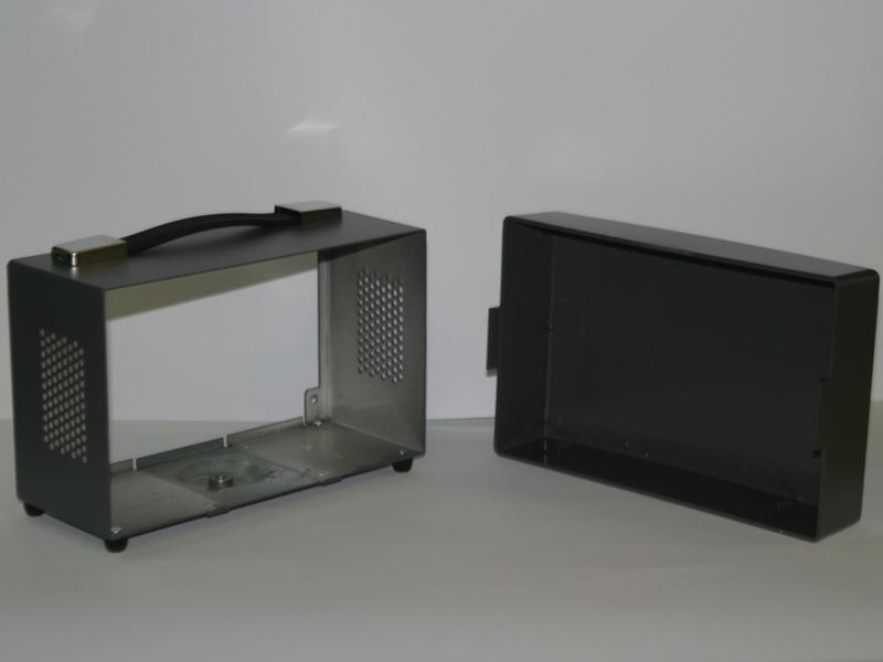 Tektronix Wfm50F01 Accessories