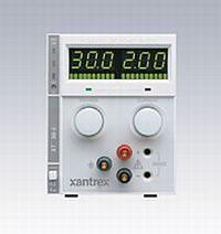Xantrex Xt7-6 7V, 6A, 42W Single Output Dc Power Supply