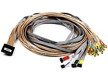 Keysight Y1254A Sma Breakout Cables, 1 Meter