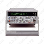 Advantest R5363 3 Ghz Electronic Counter