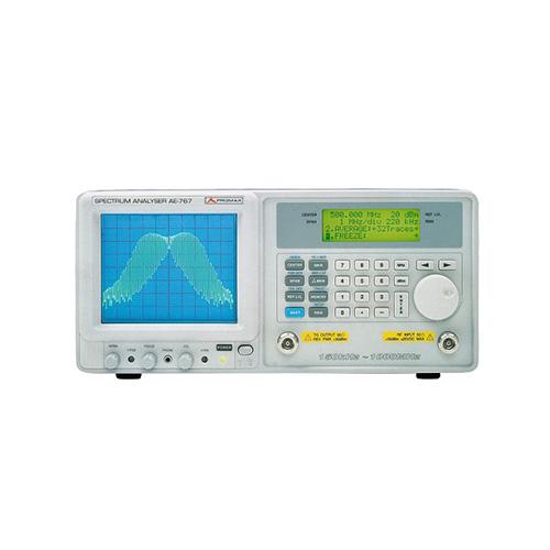 Promax  Spectrum Analyzer