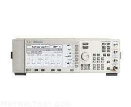 Agilent E4428C Signal Generator