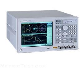 Agilent E5071B Ena Series Network Analyzer 300Khz-3Ghz