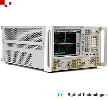 Keysight N5249A Microwave Network Analyzer 10 Mhz To 8.5 Ghz