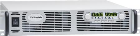 Tdk-Lambda Gen 300-33 300V, 33A, 9900W, Dc Power Supply