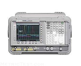 Agilent E4404B Spectrum Analyzer