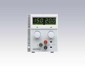 Xantrex Xtd30-2M7 Xantrex Technology Inc. Xtd30-2X Dc Power Supply -Dual Outpu
