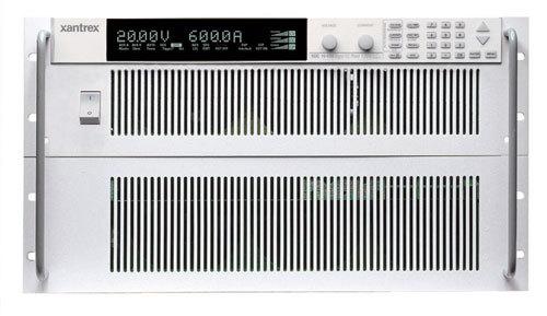 Xantrex Xdc60-200 60V, 200A, 12Kw, Dc Power Supply