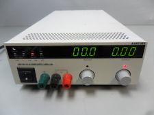 Sorensen Xhr 33-18 Single Output, 33V, 18A, 594W Power Supply