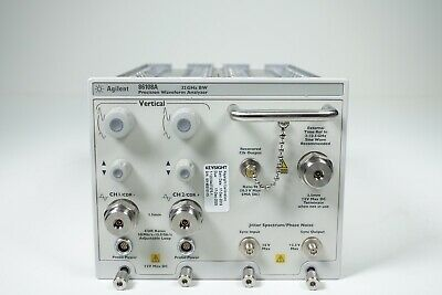 precision waveform analyzer 86108a e174413479134 01