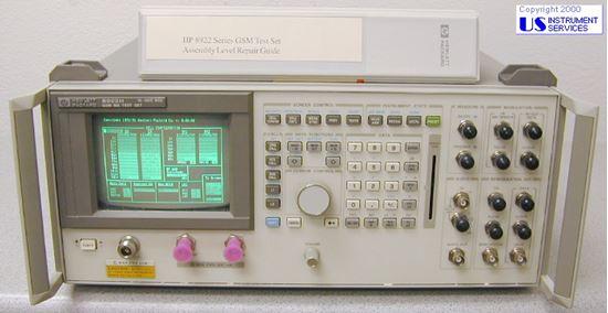 Agilent 8922Y Communications Analyzer