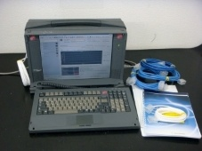 Agilent J1981B Network Analyzer