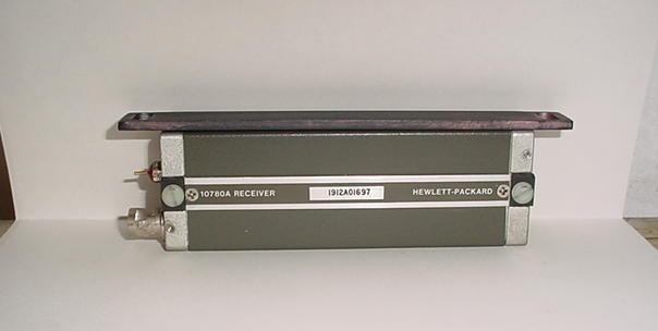 Agilent 10780A Optical Meter