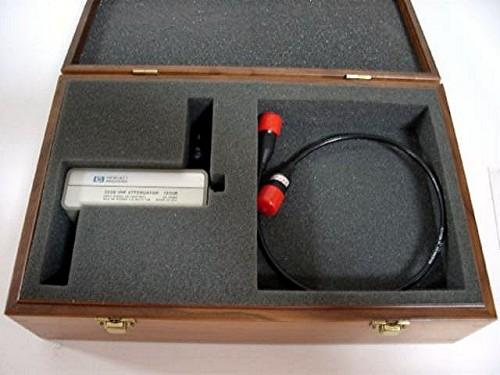 Agilent 11812A Calibration Fixture