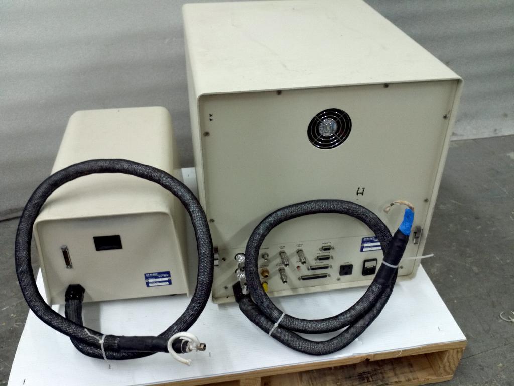 Agilent 3550A Calibration Fixture