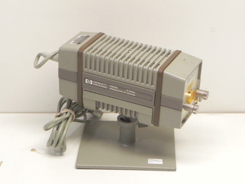 Agilent 11974Q Mixer