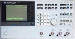 Agilent 3577B Network Analyzer