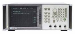 Agilent 8757A Network Analyzer