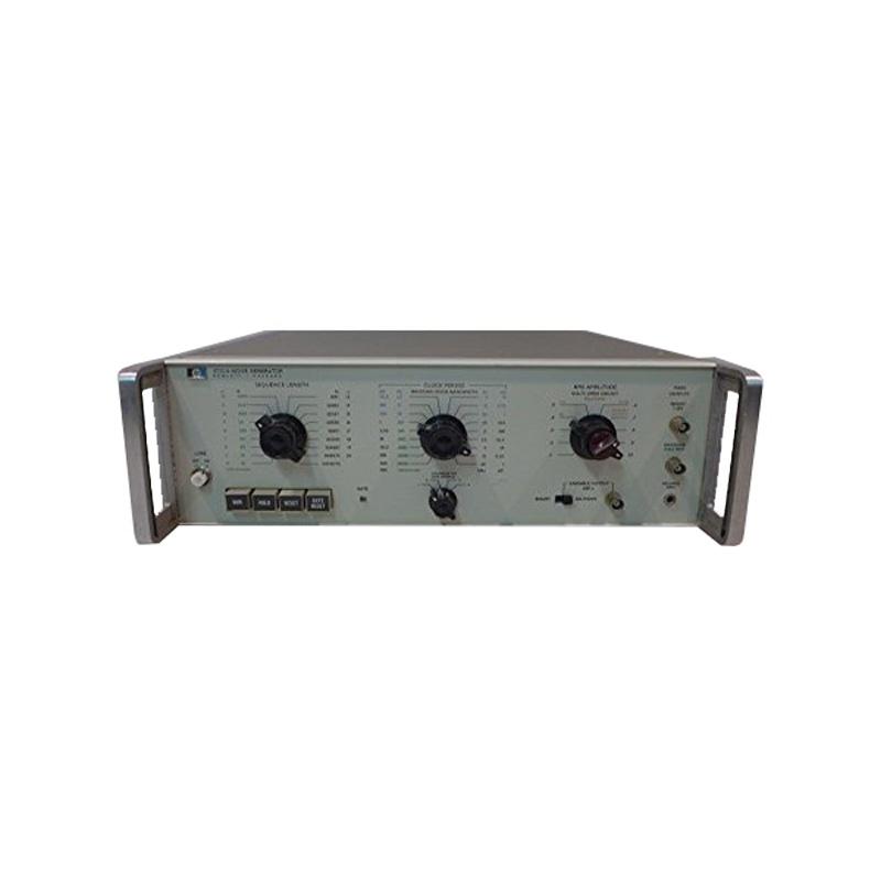 Agilent 3722A Noise [Source/Figure Meter]