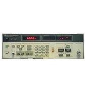 Agilent 8970A Noise [Source/Figure Meter]