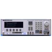Agilent 8168A Optical Sources