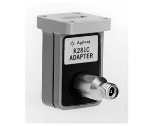 Agilent J885A Microwave Device