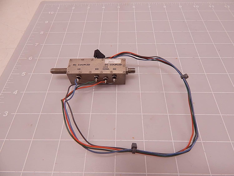 Agilent PRG-0955-0453 Attenuator | Component