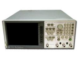 Agilent 8702B Optical Meter