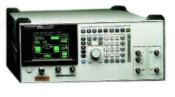 Agilent 8922S Communications Analyzer