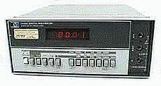 Agilent 3465B Multimeter